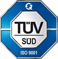 Tuv 9001 - 14001 - 333 - 715